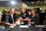 Click to view album: Celebrities at the 60th Portland Roadster Show