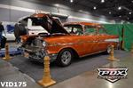 Click to view album: 2013 Portland Roadster Show Exhibitor Photos